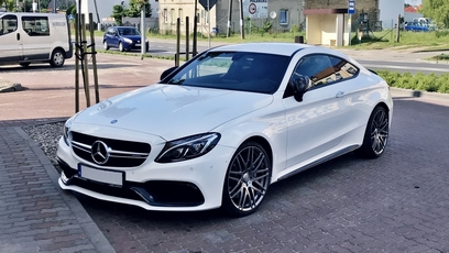 Brabus Mercedes-Benz SC 63 AMG S Coupe